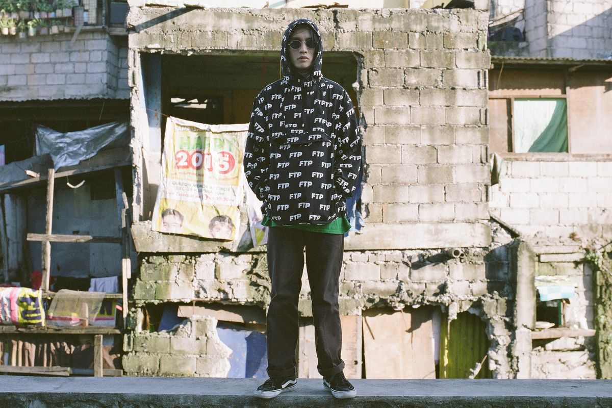 Eyedress Pulled From the Cache of His Stoned Past on 'Alone Time'