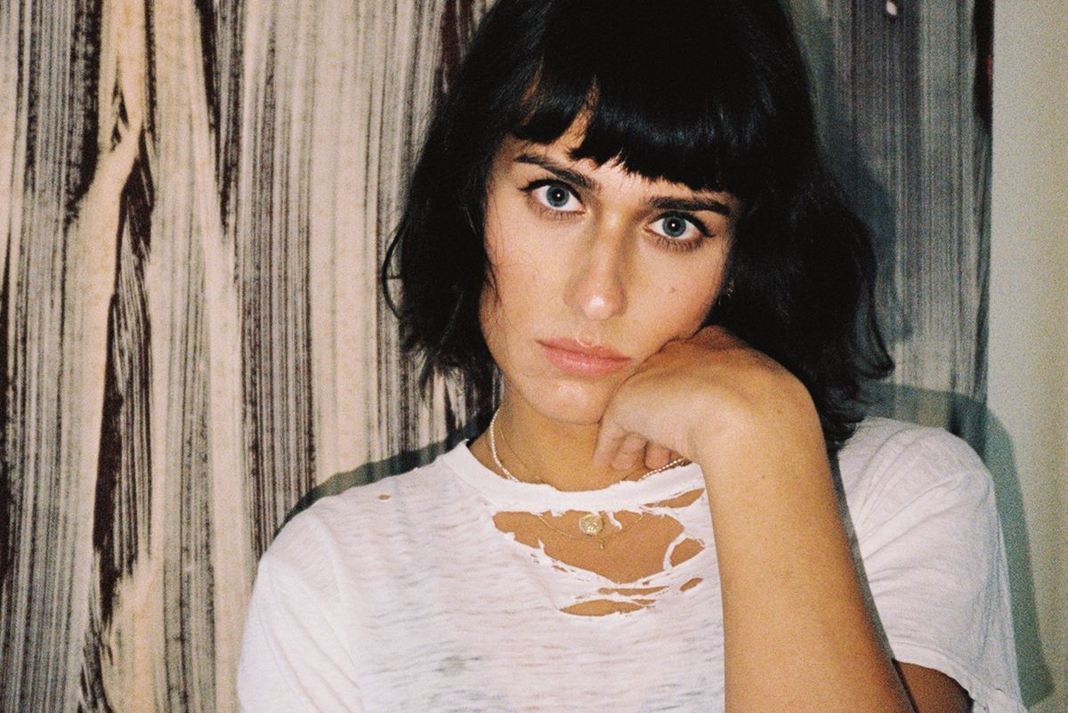 Teddy Geiger Is Ready For the World