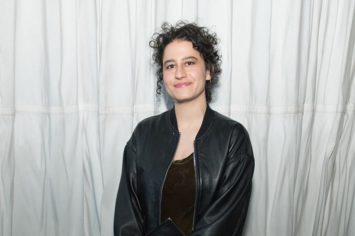 Ilana Glazer Cancels Event Following Antisemitic Threats