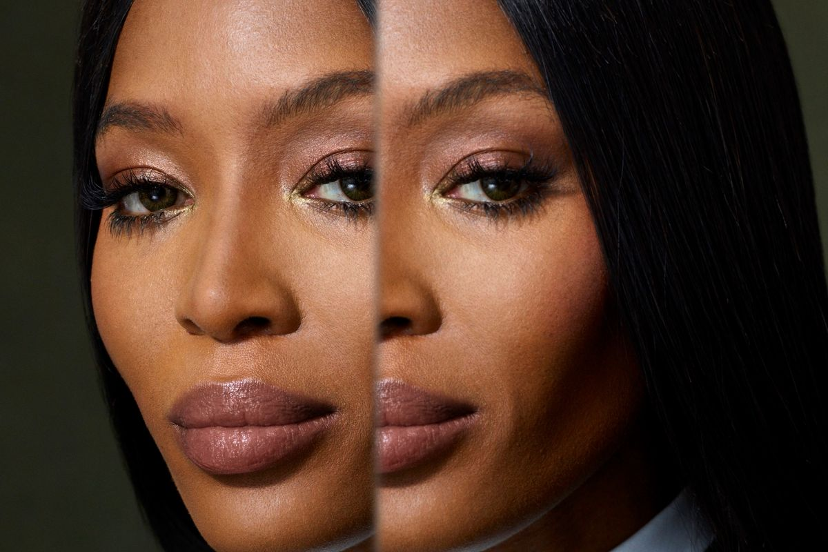 Naomi Campbell and M.I.A. Star In Burberry's Festive Campaign