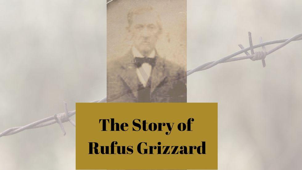 rufus grizzard