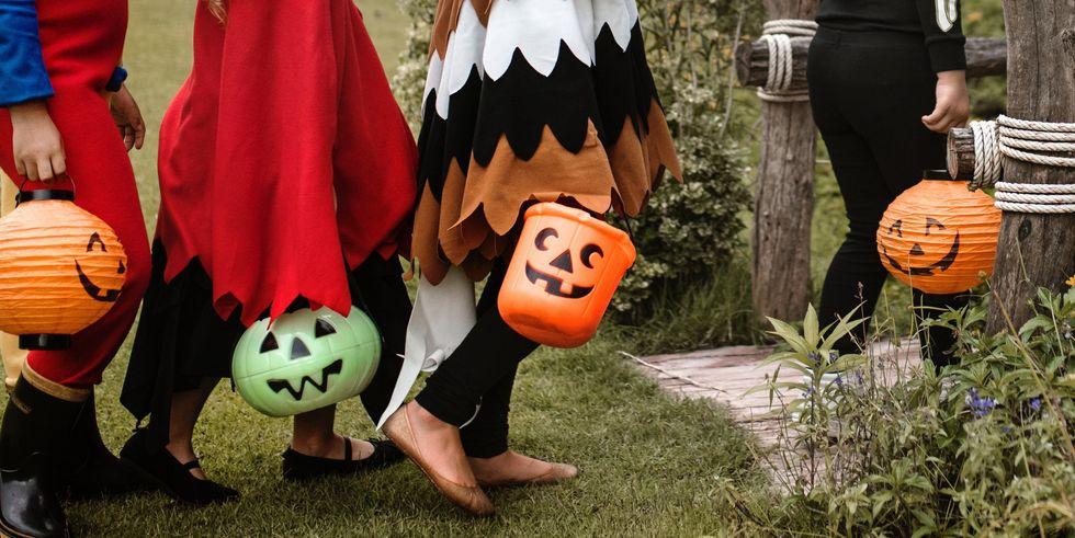 8 Post-Halloween Boos-Hoos