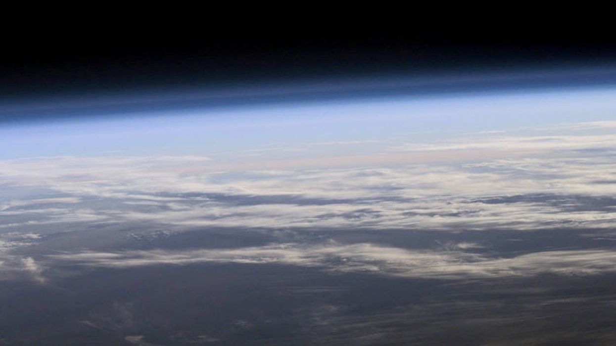 UN: Healing Ozone Layer Shows Why Environmental Treaties Matter