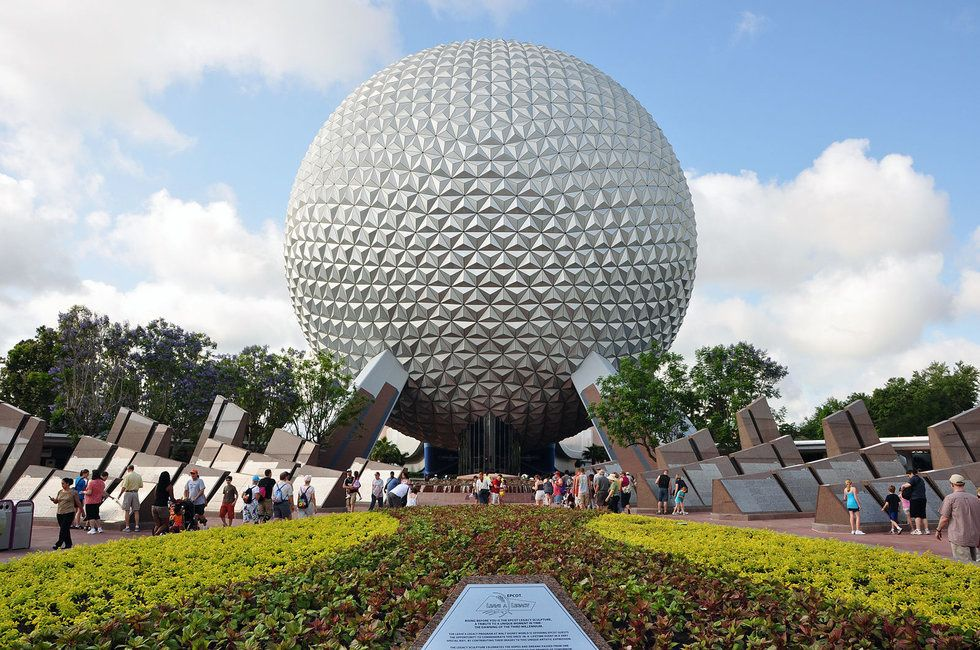 5 Underrated Snacks In Epcot And 5 Overrated Ones