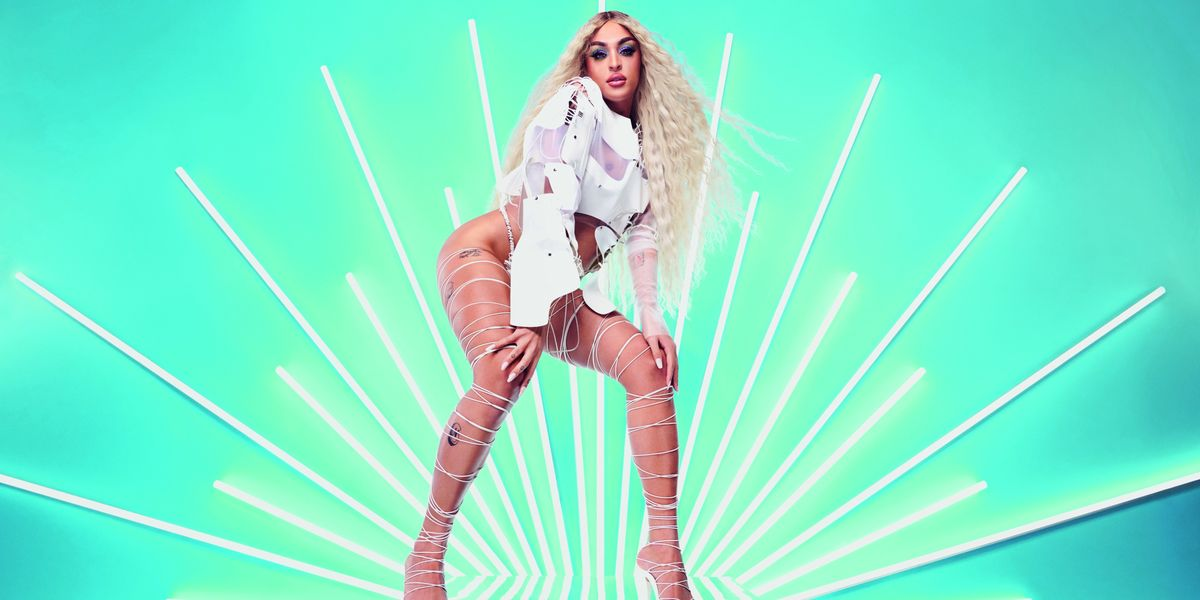 Keeping Up With Pabllo Vittar