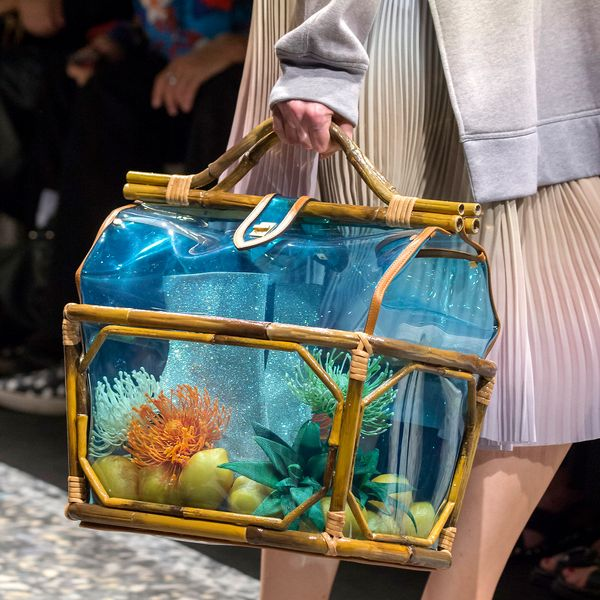 Secure the Bag: Top 10 Purses From Spring 2019