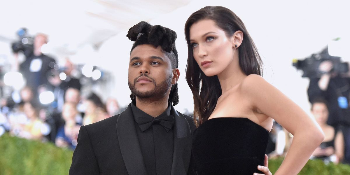 Bella Hadid and The Weeknd Are Definitely Back Together
