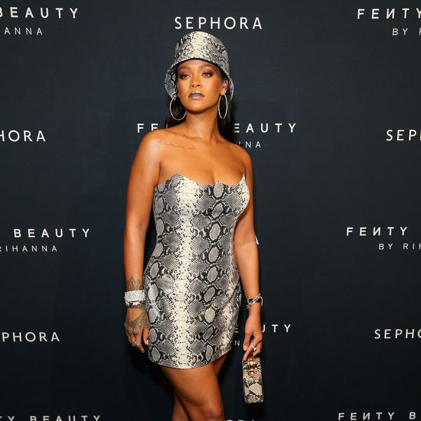 Fenty Beauty Named One of 2018's 'Most Genius' Companies