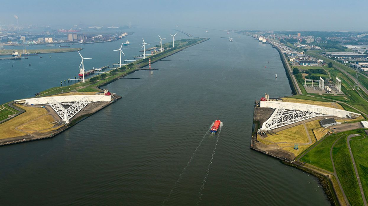 Historic Climate Ruling Upheld by Dutch Appeals Court