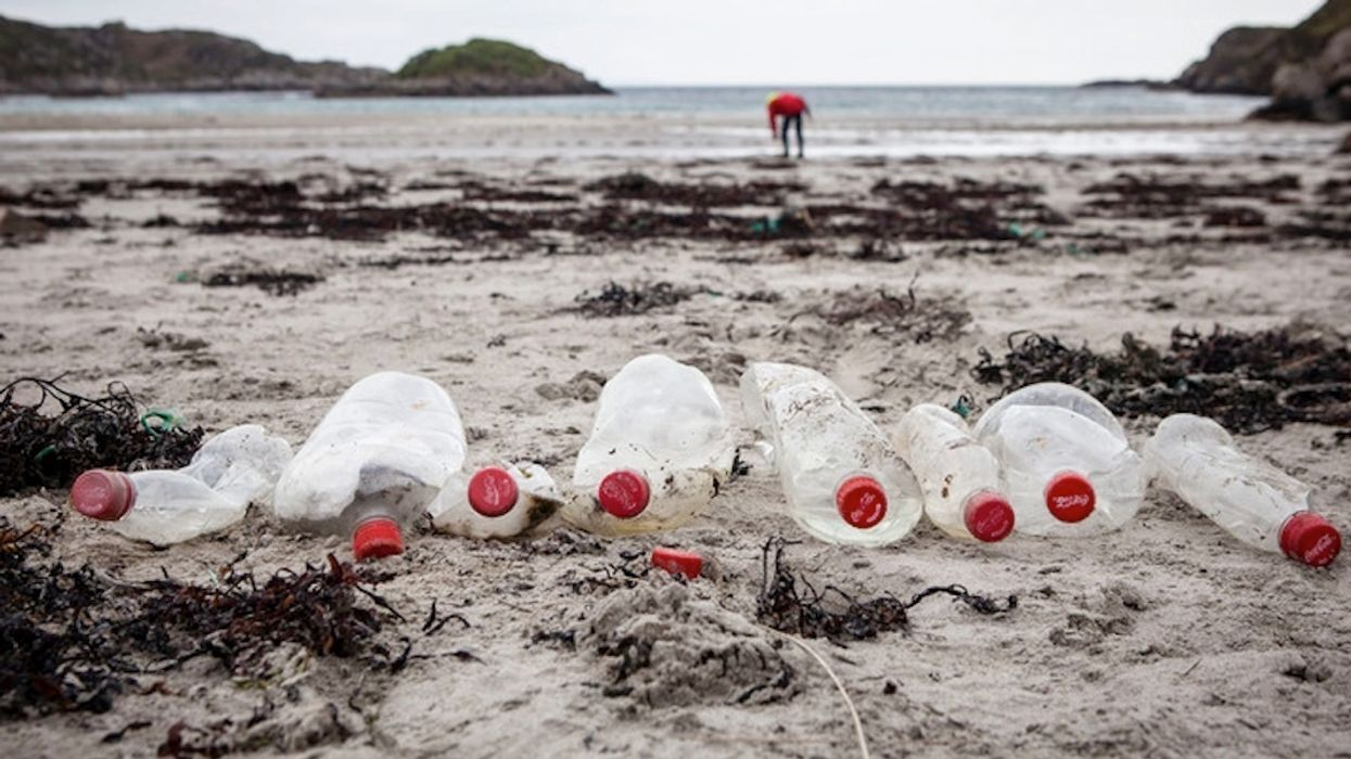 10 Worst Plastic Polluting Companies Found by Global Cleanups