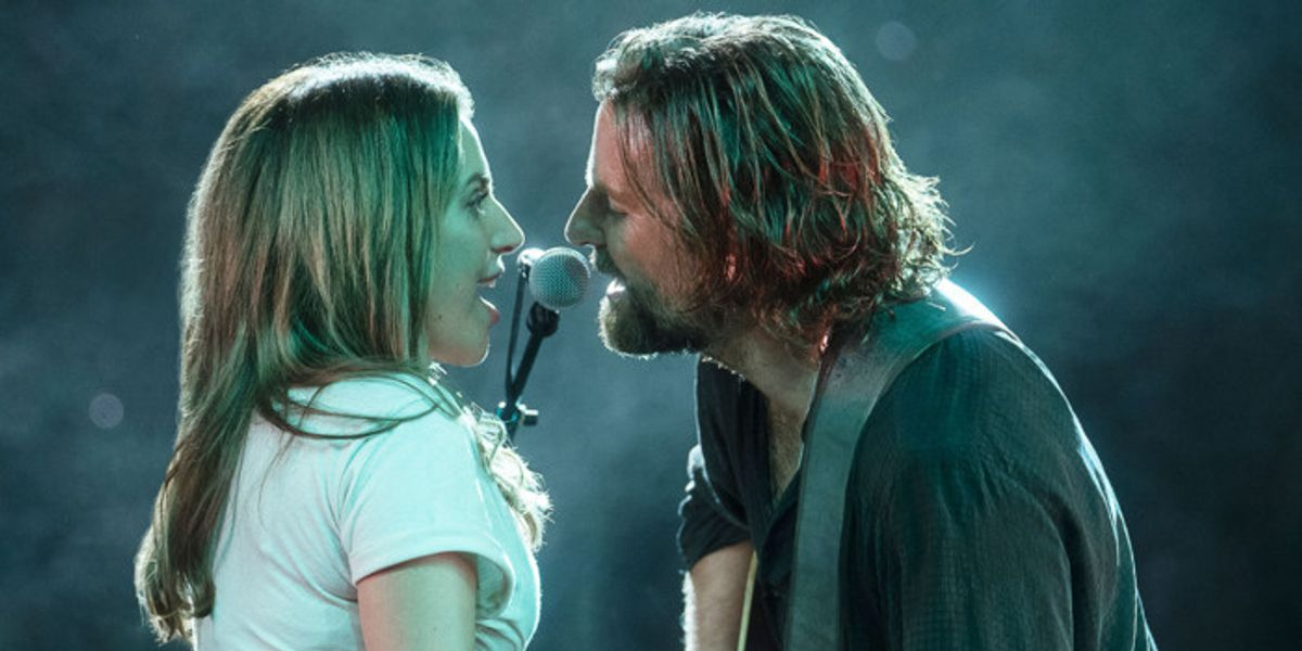 The Story Behind Lady Gaga's Signature Jeans in 'A Star Is Born'