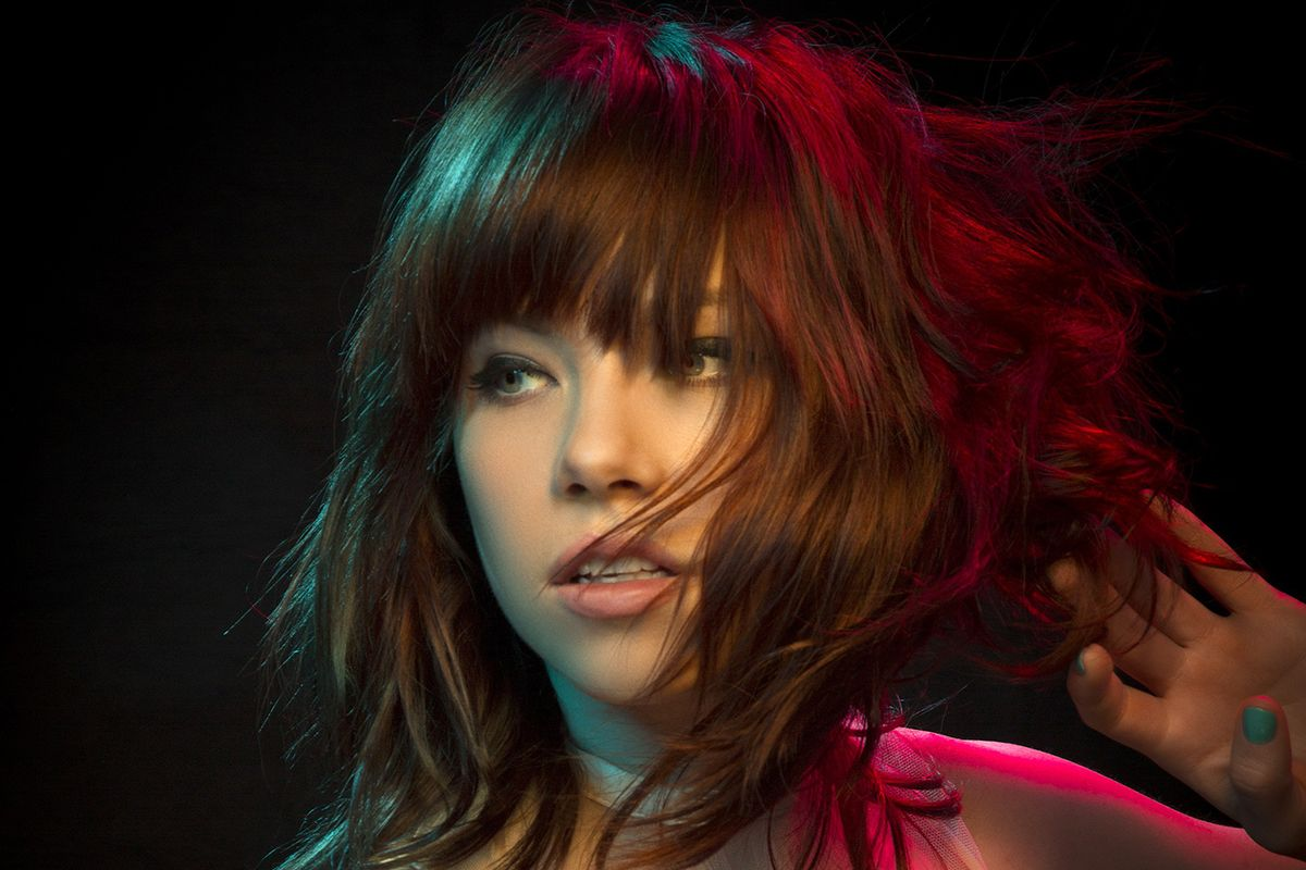 Carly Rae Jepsen Predicted 'A Star Is Born'