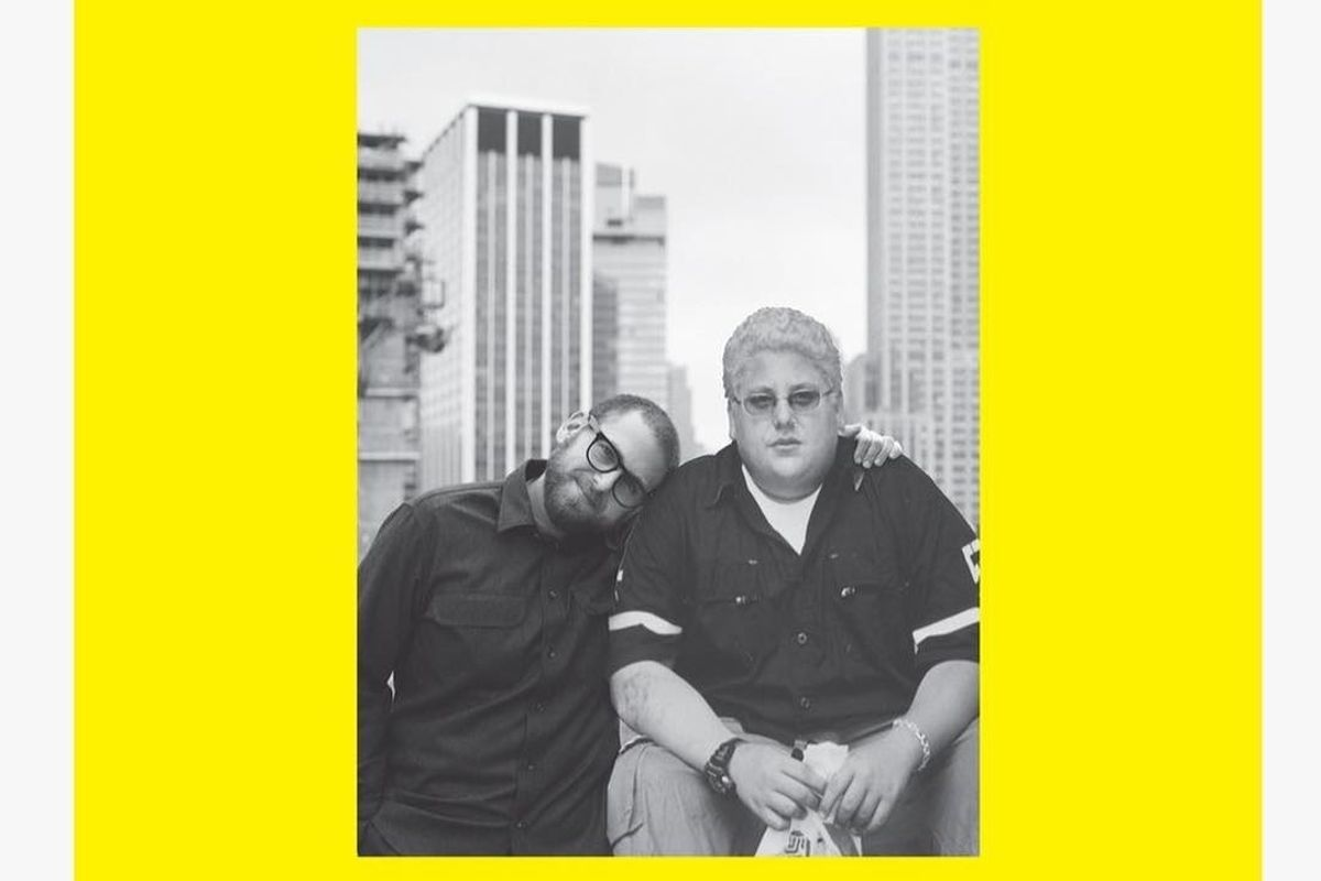 Jonah Hill Explores the Awkwardness of Youth in New Zine