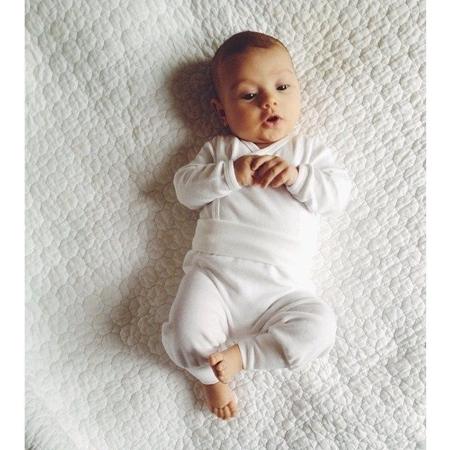6 secrets I've learned as a baby sleep consultant - Motherly