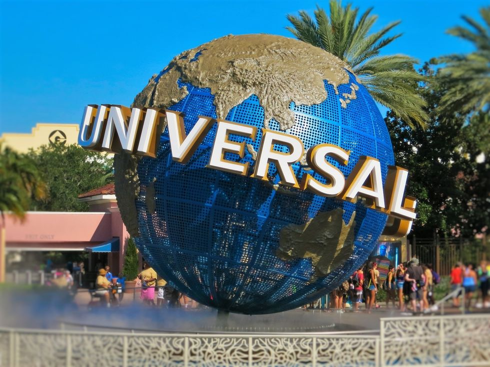 Universal Studios' 5 Musts For Your Next Visit