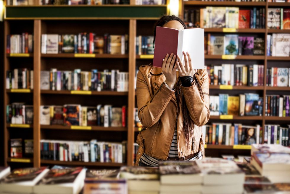 Why I Love To Read (And You Should, Too)
