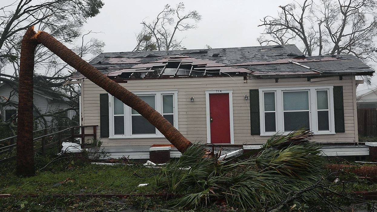 Deadly Hurricane Michael Strongest Storm Ever to Hit Florida Panhandle