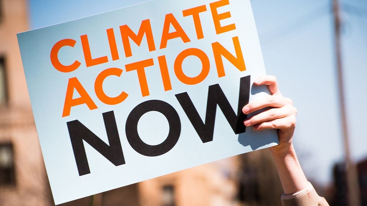 6 Things You Can Do to Avoid Climate Catastrophe
