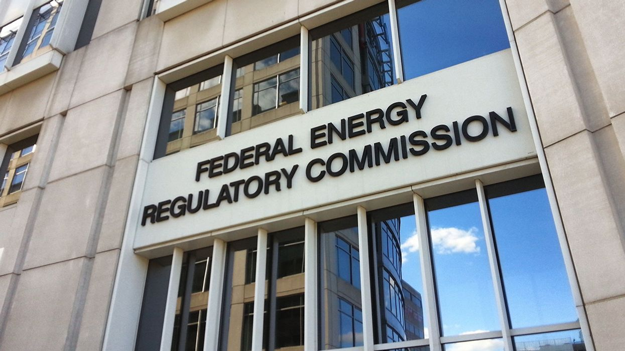 3 Reasons Bernard McNamee Is a Horrible Choice for FERC