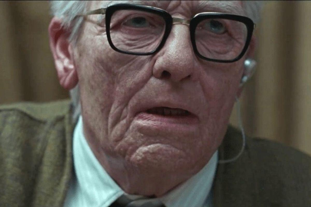 Tilda Swinton Reveals That She Played Old Man in 'Suspiria'