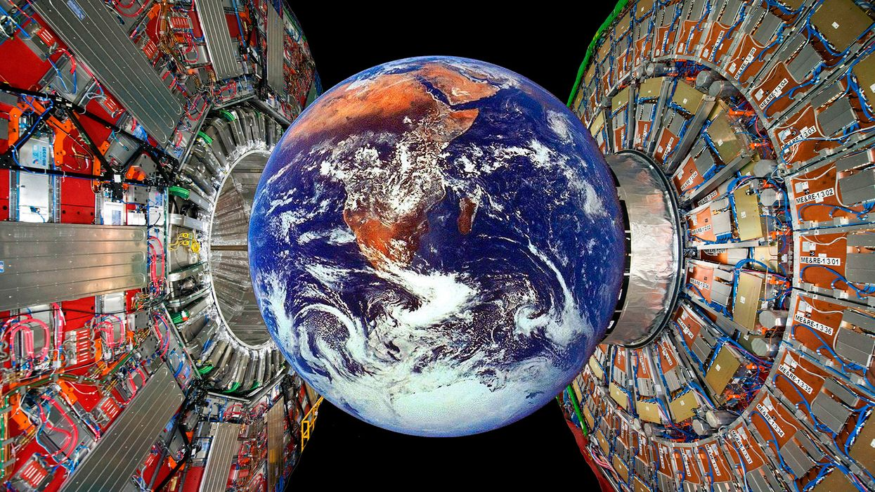 3 stunning ways Earth and spacetime could be destroyed