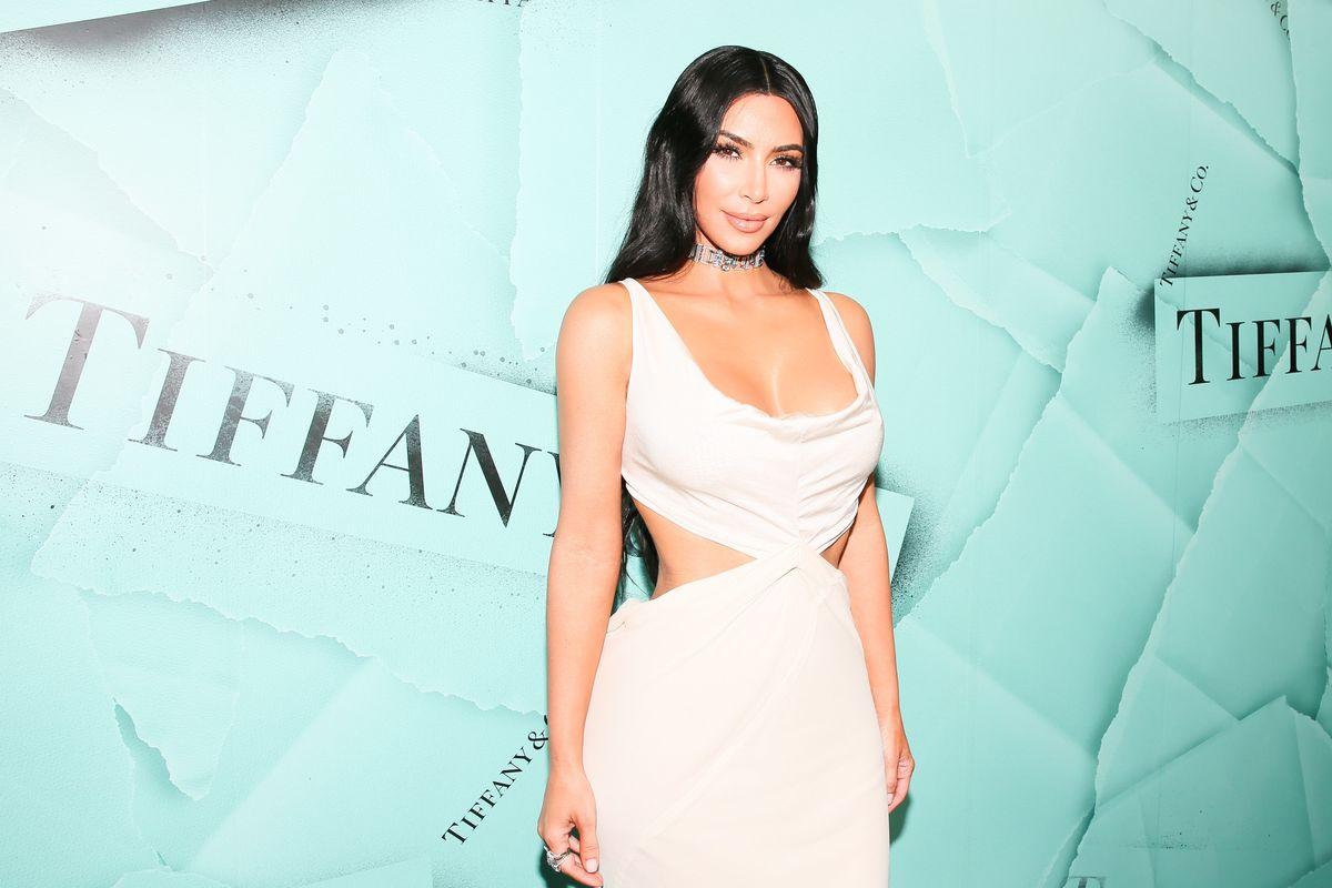 Kim Kardashian 'Proud' of Kanye for Meeting With Trump
