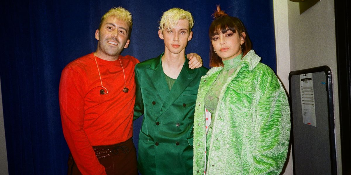 Go Backstage at Troye Sivan's 'Bloom' Tour