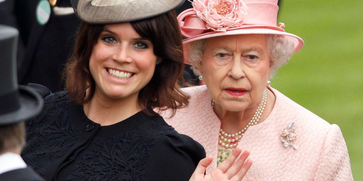The Scoop on Princess Eugenie of York's Wedding