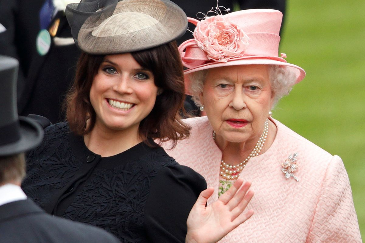 The Scoop on Princess Eugenie of York's Wedding