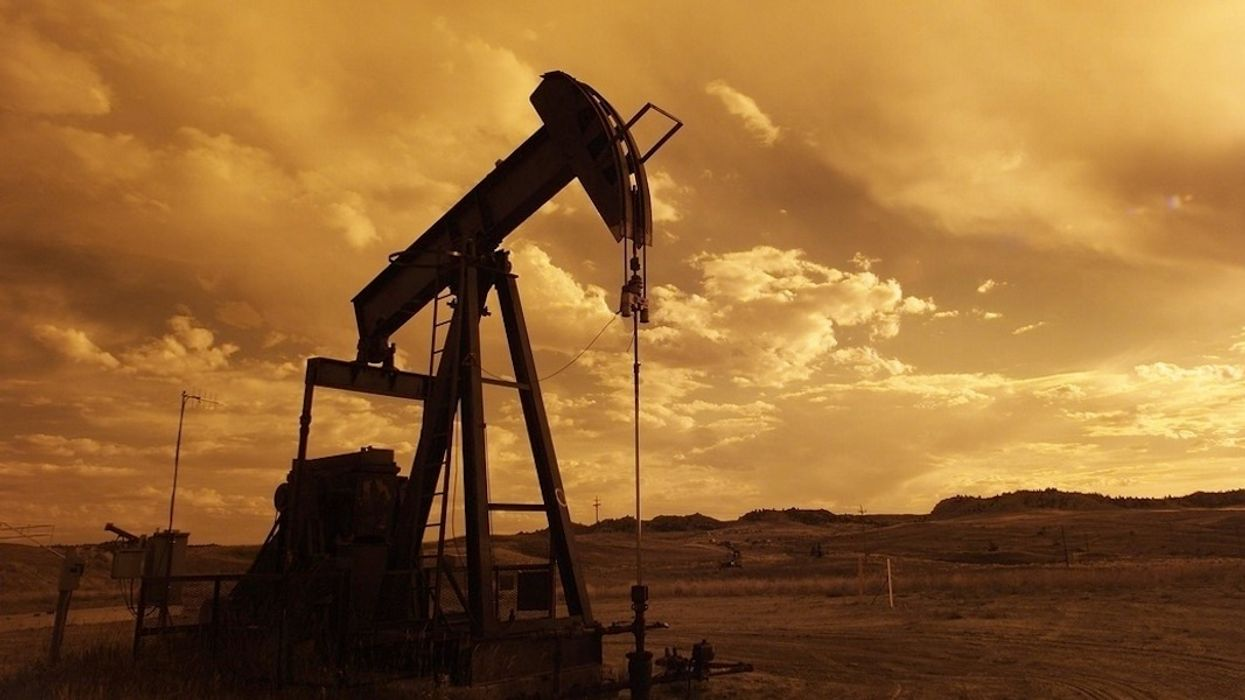 Oil Demand and Supply Reaches Landmark 100 Million Barrels a Day