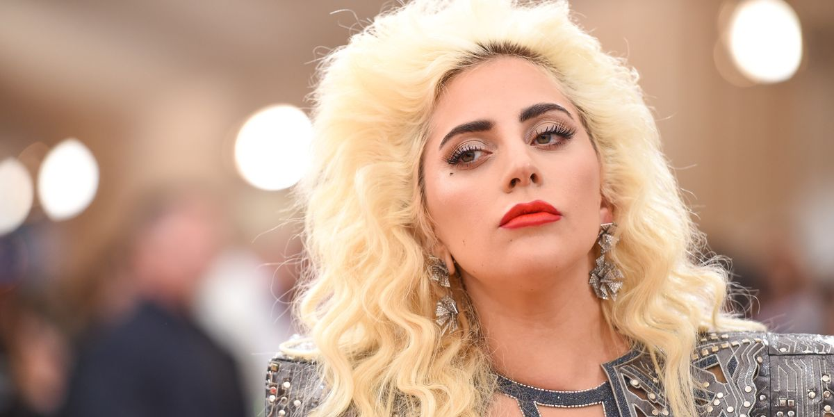 Should Lady Gaga Play Ursula In The New 'Little Mermaid'?