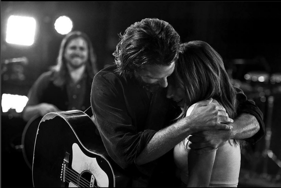I Saw 'A Star is Born' And Thought It Was Brilliant