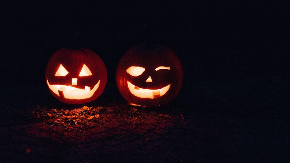 3 Reasons Spooky Season Is The Best Season