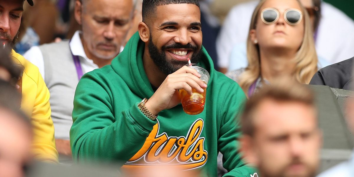 Drake Opened Up About His Son on LeBron James's Show