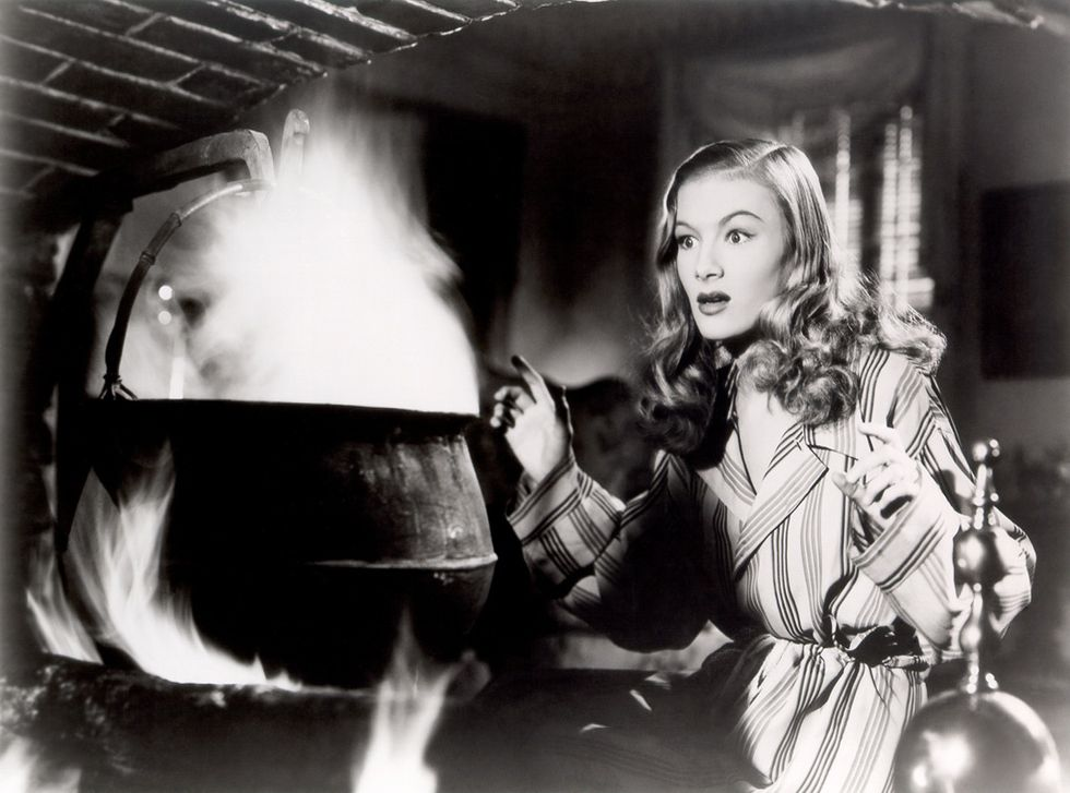 """8 Classic Films To Watch on Halloween That Aren't """"Monster Movies"""""""