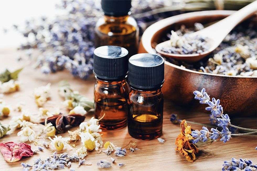 What You Should Know About Essential Oils Layering And Blending