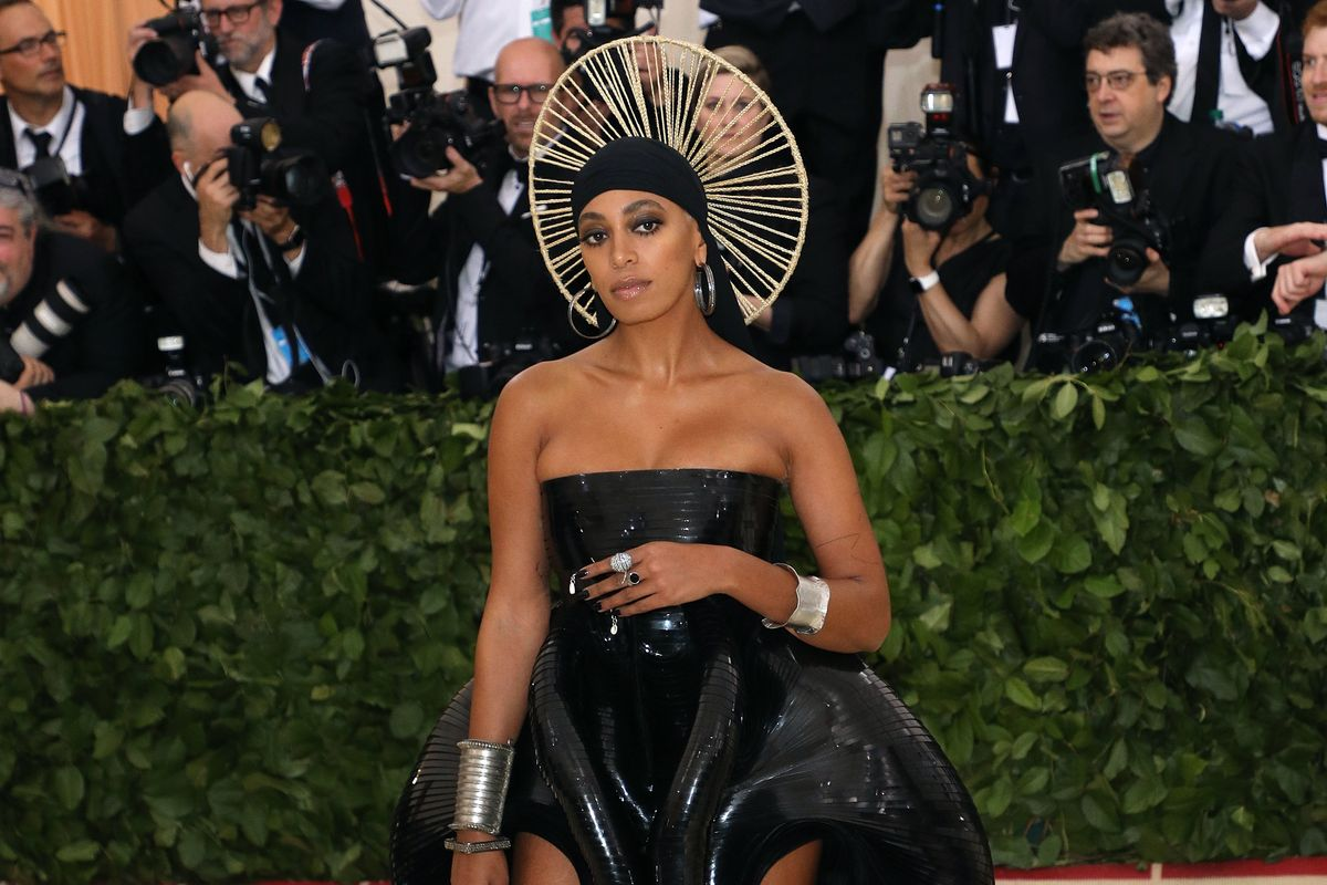Solange's New Album Due at a 'Mysterious And Unexpected Moment'