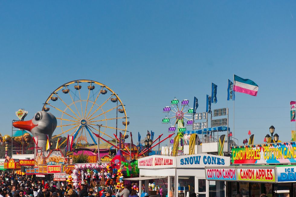 Everything To Look Forward To At The N.C. State Fair