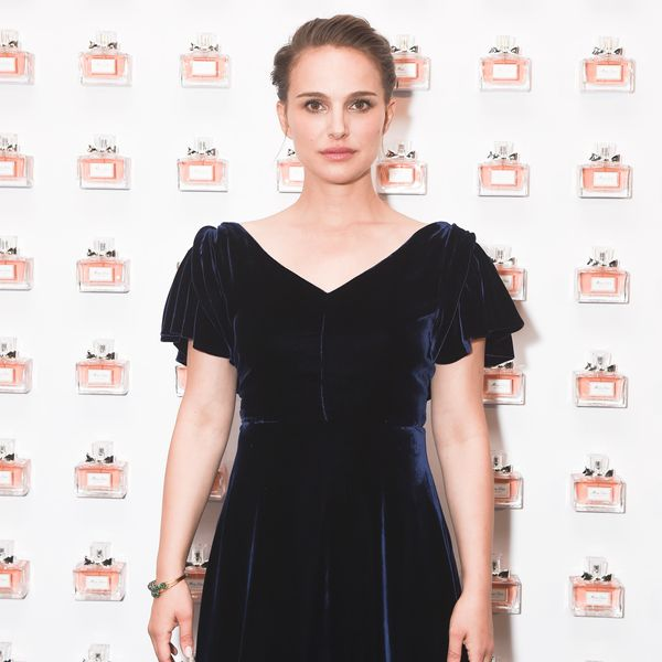 Natalie Portman Gives Fantastic Advice for Working Women