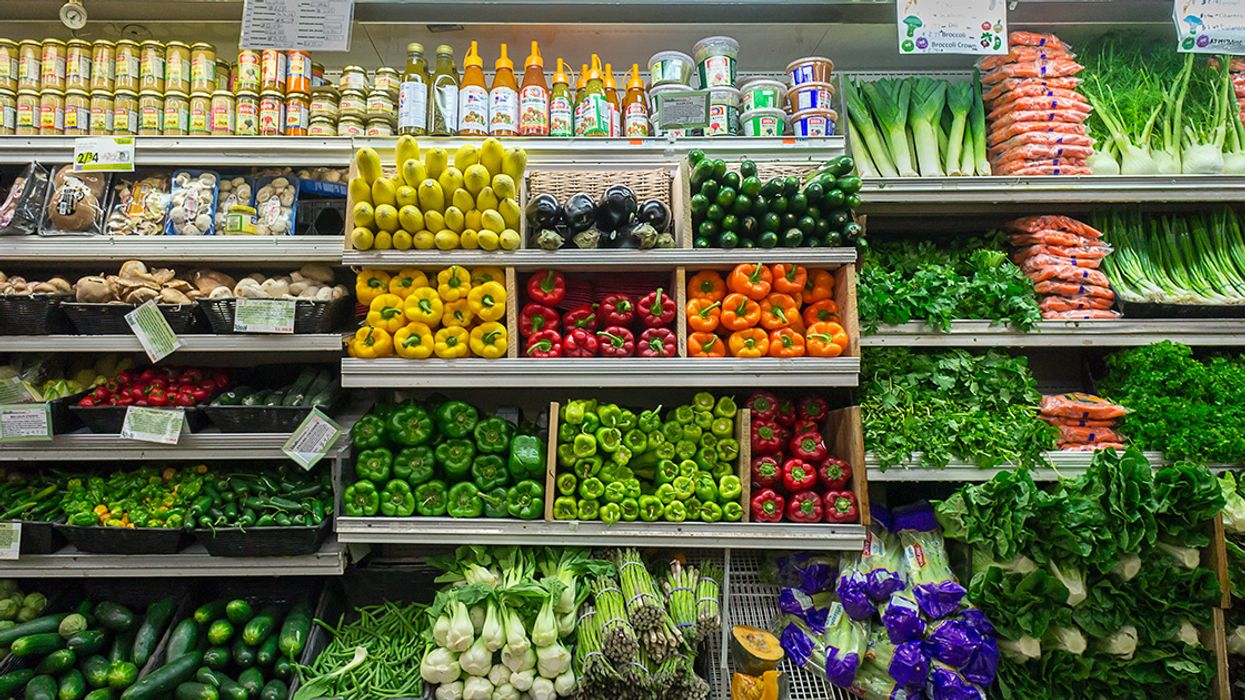 Should We Just Ban 'Best By' Labels on Food?