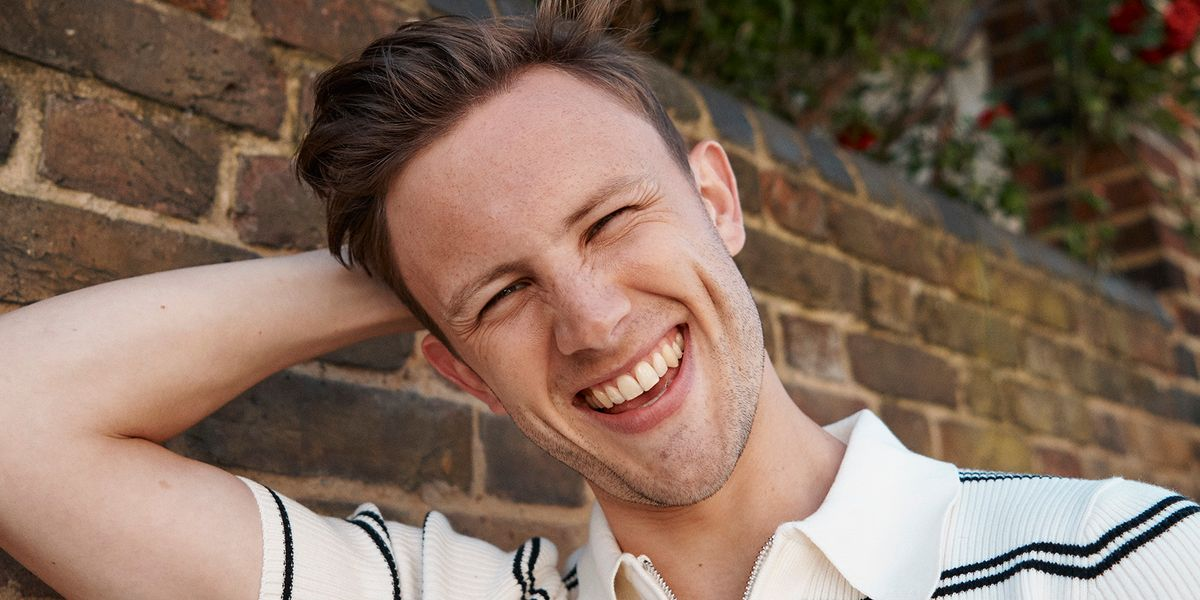 Meet Your New Favorite British Comedy Star