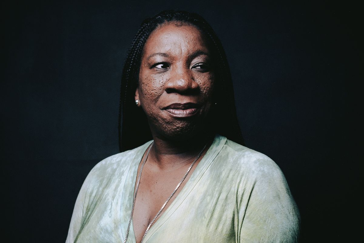 Tarana Burke On the One-Year Anniversary of #MeToo Going Viral