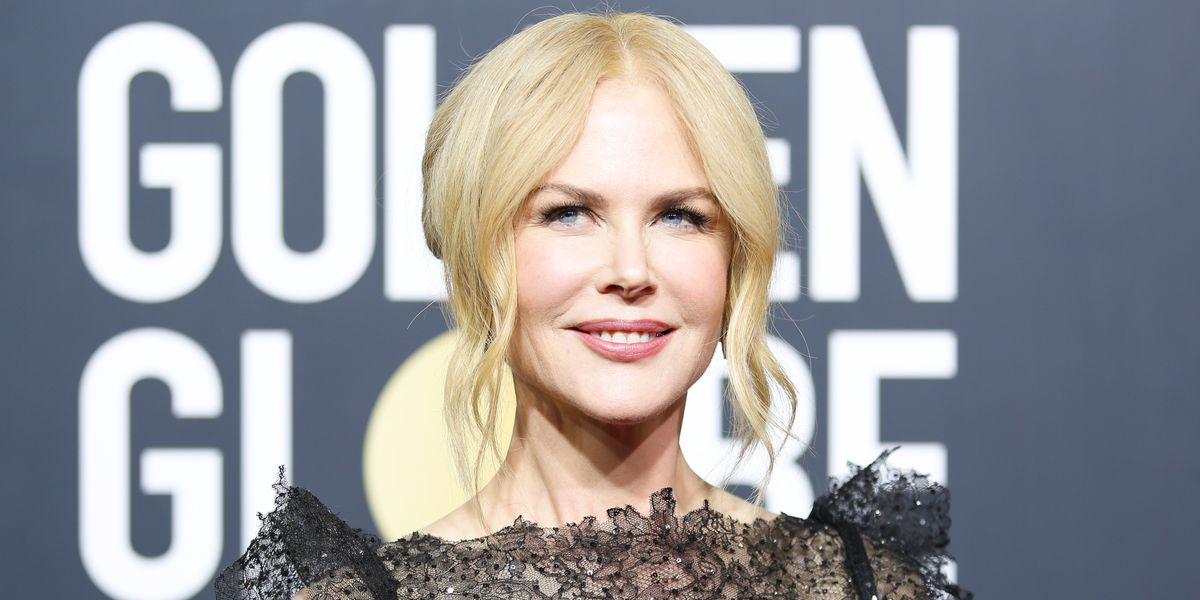 Nicole Kidman's New Essay Is a Crucial Example of #MeToo Solidarity