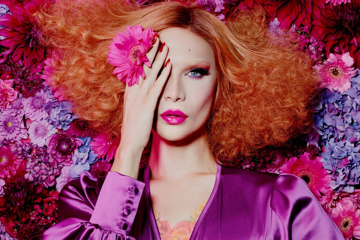 Miss Fame: Beauty For All