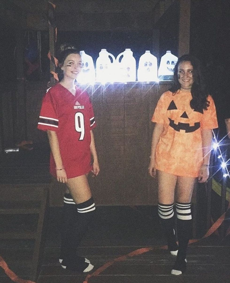 5 Costumes All Women Should Avoid This Halloween