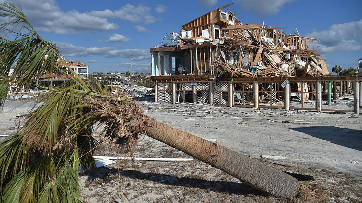 As Scientists Sound Climate Change Alarm, States Lead on Solutions