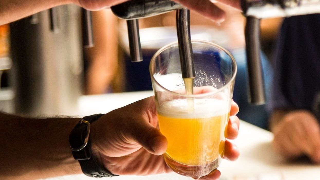 Climate Change Could Cause Global Beer Shortage