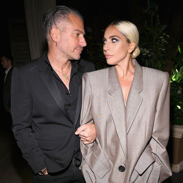 Meet Christian Carino, Lady Gaga's Fiancé