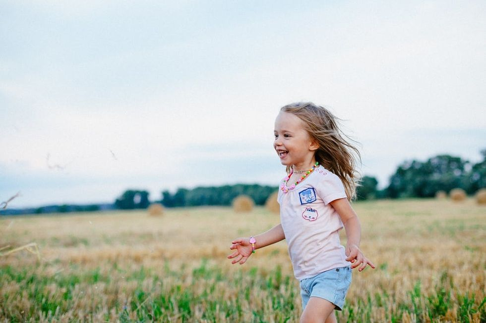 5 Lessons To Learn From Your 5-Year-Old Self