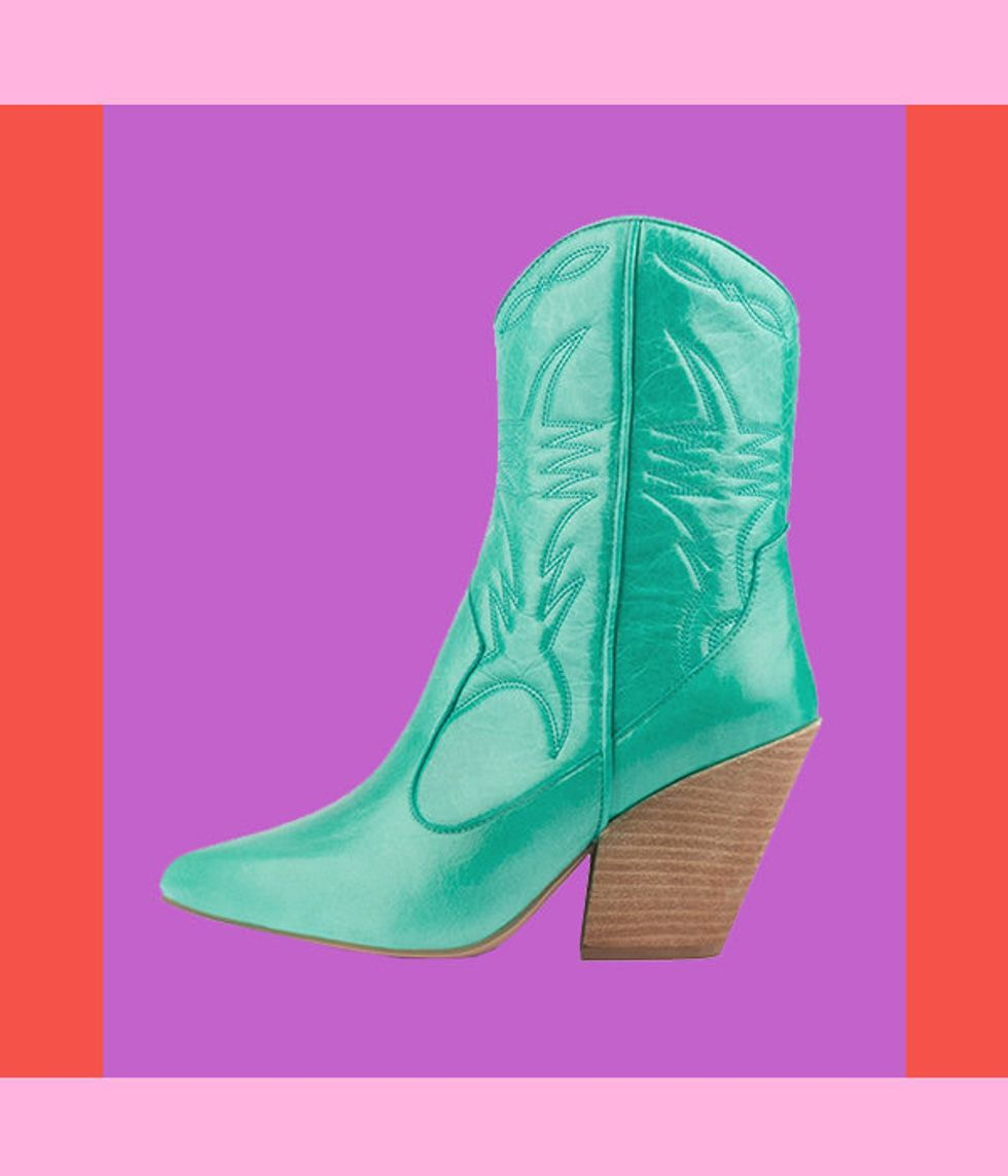 7f6650a4d28 The Best Cowboy Boots At Every Price Point - NYLON